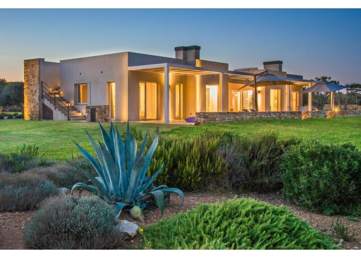 Sicily villa rental holidays 2018 2019 - Casa da sogno biancheria ...