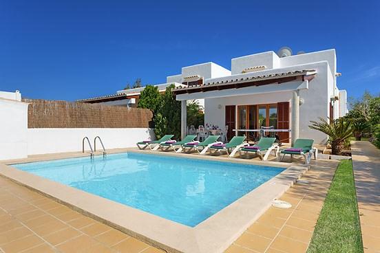 Villas In Cyprus Solmar Villas