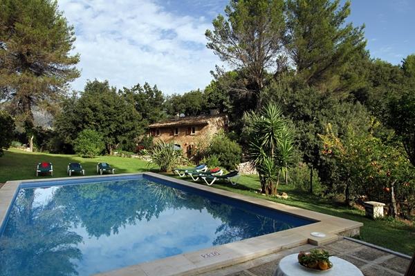 Villa Rentals Ca 39 N Picassa